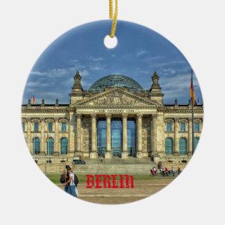 Ornamento do círculo de Berlim