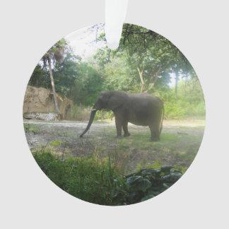 Ornamento do elefante #2