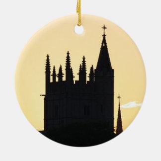 Ornamento do Evangelical de Garrett
