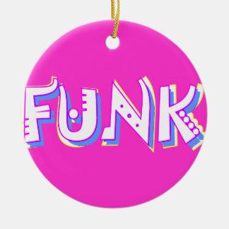 Ornamento do funk