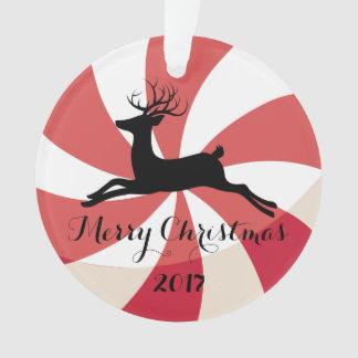 Ornamento do Natal 2017