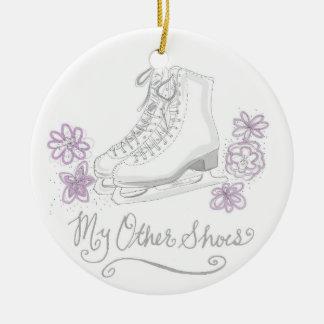 Ornamento do patinagem artística