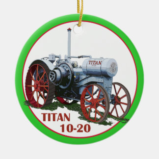 Ornamento do titã 10-20
