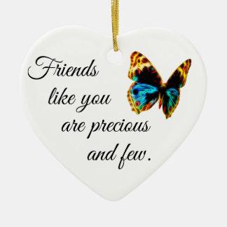 Ornamento dos amigos