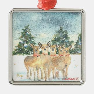 Ornamento dos cervos