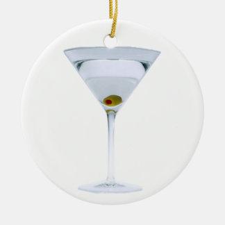 Ornamento dos Martinis
