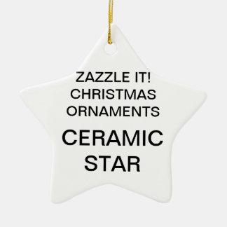 Ornamento feito sob encomenda da árvore de Natal