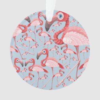 Ornamento Flamingo