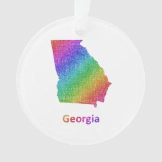 Ornamento Geórgia