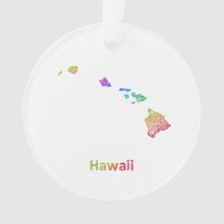 Ornamento Havaí