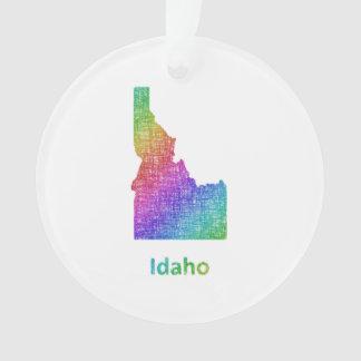 Ornamento Idaho