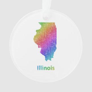 Ornamento Illinois