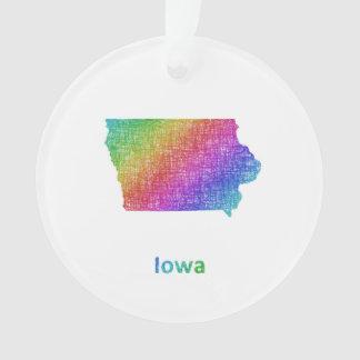 Ornamento Iowa