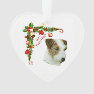 Ornamento Jack Russell Terrier