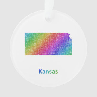Ornamento Kansas