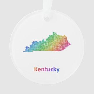 Ornamento Kentucky
