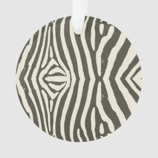 Ornamento Listra da zebra