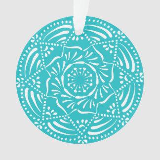 Ornamento Mandala de Oceana