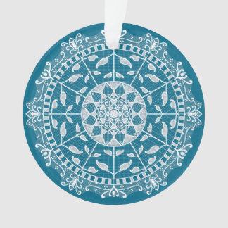 Ornamento Mandala de Tidepool