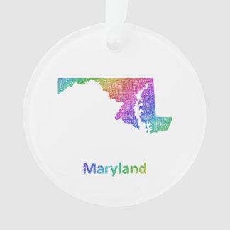 Ornamento Maryland