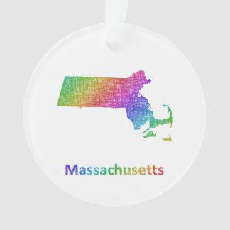 Ornamento Massachusetts