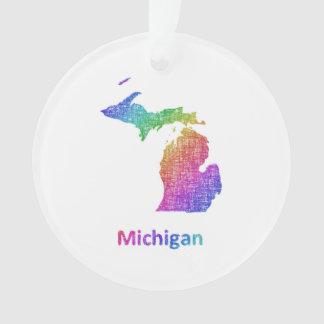 Ornamento Michigan