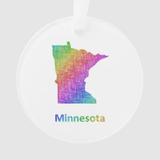 Ornamento Minnesota