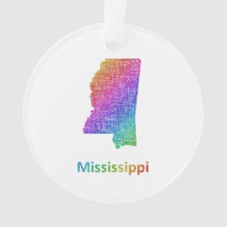 Ornamento Mississippi