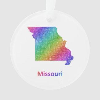 Ornamento Missouri