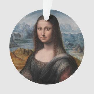 Ornamento Mona Lisa
