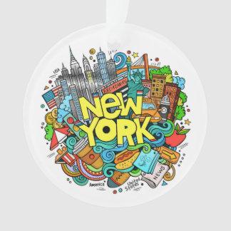 ORNAMENTO NEW YORK