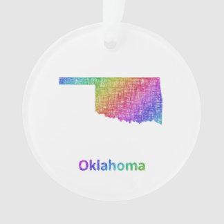 Ornamento Oklahoma
