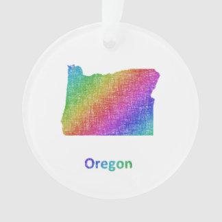 Ornamento Oregon