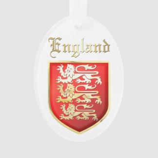 Ornamento Os braços reais de Inglaterra