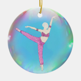 Ornamento personalizado do Arabian do Nutcracker