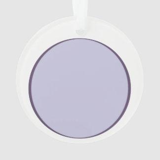 Ornamento Ponto do Lilac