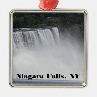 Ornamento quadrados superiores de Niagara Falls