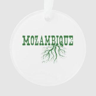 Ornamento Raizes de Mozambique