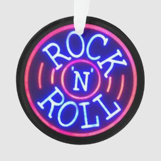 Ornamento Rock and roll