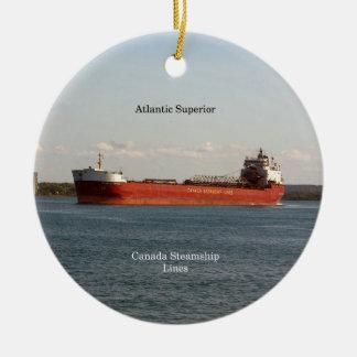 Ornamento superior atlântico