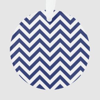Ornamento Teste padrão de Chevron das listras do ziguezague