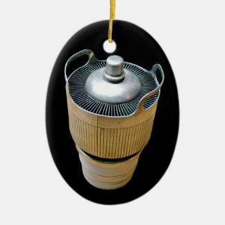 Ornamento transmissor do tubo de vácuo do poder su