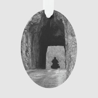 Ornamento Túnel da estrada das agulhas