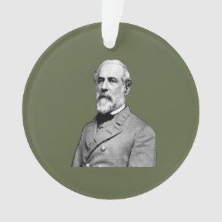 Ornamento Verde do general Robert E. Lee Exército