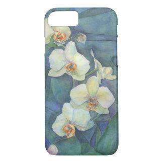 Orquídea Capa iPhone 7