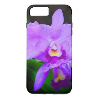 orquídea de Cattleya das capas de iphone