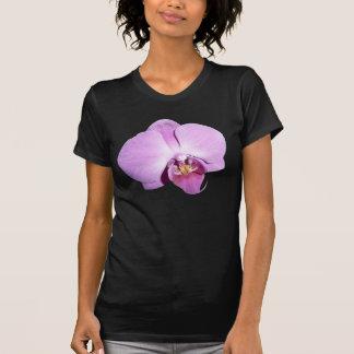 Orquídea roxa t-shirts