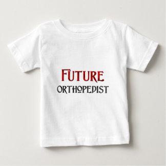 Orthopedist futuro t-shirt