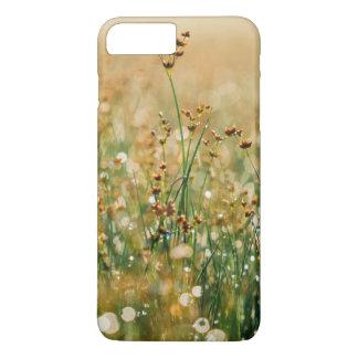 Orvalho da manhã do prado capa iPhone 7 plus