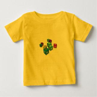 Os blocos das crianças - t-shirt
